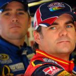 Gordon, Johnson going for records at Phoenix