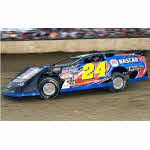 Jeff Pulls Out of Eldora Charity Race