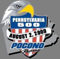 Pennsylvania_500_race_logo