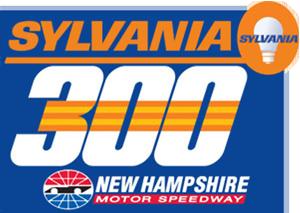 Sylvania 300 Race Information 2009