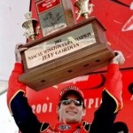 Jeff Gordon chases his first Cup title … not fifth