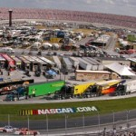 Dover II Race Information