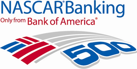 NASCAR Banking 500