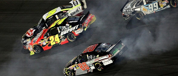 jeff gordon car crash. May 23 – - Jeff Gordon#39;s night