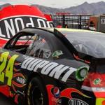 Las Vegas 2011 In-Car Audio