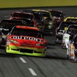 All Star Race In-Car Audio