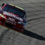 Kansas Speedway - STP 400 Practice