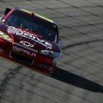 Kansas Speedway - STP 400 Practice