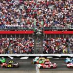 Daytona 500 In-Car Audio