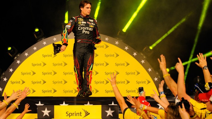 Jeff-Gordon-Sprint-All-Star-Race-2013 (4)