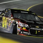 Jeff+Gordon+NASCAR+Sprint+Star+Race (1)