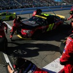 Jeff Gordon New Hampshire In-Car Audio