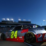 Jeff Gordon Richmond In-Car Audio