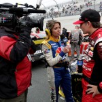 Jeff Gordon Dover Pit Road Interview