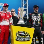 Jeff Gordon Miami Final Four Drivers