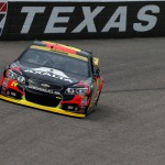 Jeff Gordon Texas In-Car Audio