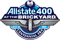 allstate400-brickyard-logo
