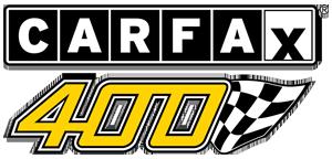 CARFAX_400_race_logo
