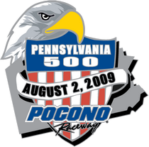 Pennsylvania_500_race_logo