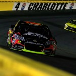 Jeff Gordon Scannerybtes All Star Race