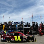 Jeff Gordon New Hampshire - 5-Hour Energy 301