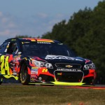 Jeff Gordon Watkins Glen In Car Audio