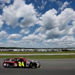 Jeff Gordon Pocono Windows 10 400 2015
