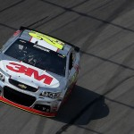 Jeff-Gordon-Darlington-2015-on-track